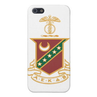 Kappa Sigma Crest iPhone 5 Cover