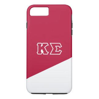 Kappa Sigma | Greek Letters iPhone 7 Plus Case