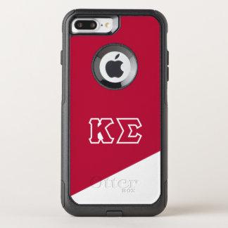 Kappa Sigma | Greek Letters OtterBox Commuter iPhone 7 Plus Case