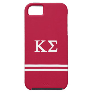 Kappa Sigma | Sport Stripe Case For The iPhone 5