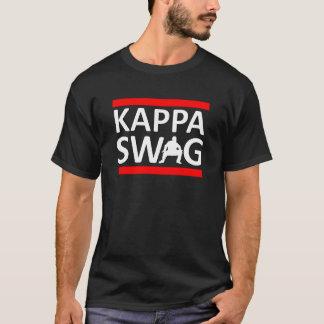 Kappa Swag (Black) T-Shirt