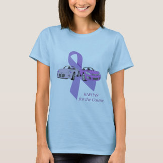 KAPPAS for the Cause T-Shirt