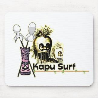Kapu Logo Mouse Pad