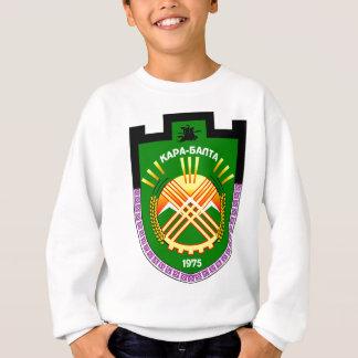 Karabalta_coa Sweatshirt
