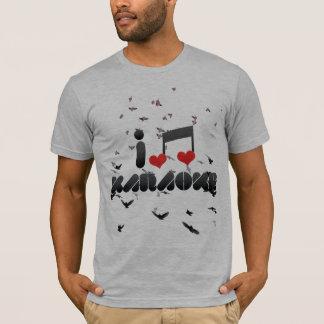 Karaoke fan T-Shirt