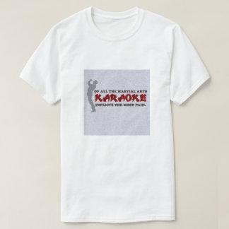 KARAOKE MA T-Shirt