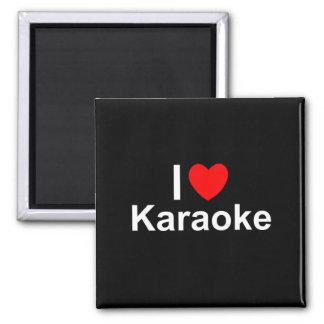 Karaoke Magnet
