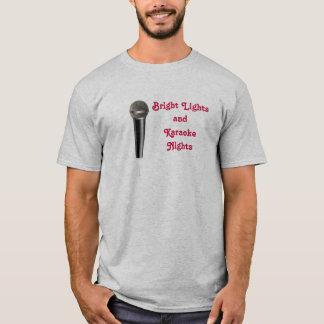 Karaoke Nights T-Shirt