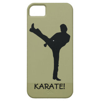 KARATE! Design iPhone Casemate Case For The iPhone 5