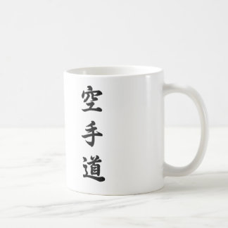 Karate Do Mug I