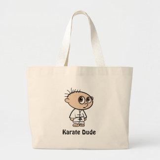 Karate Dude Bag for Martial Arts boy