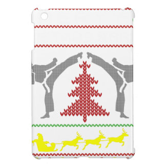 karate iPad mini cover