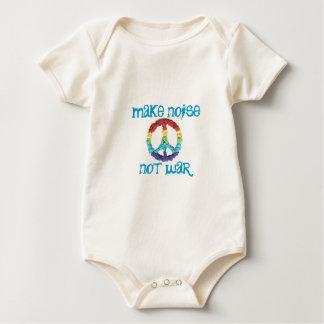 Karate Kat Graphics peace shirt