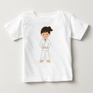 Karate Kid Baby T-Shirt