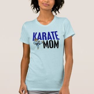 Karate Mom BOY 3.1 T-Shirt
