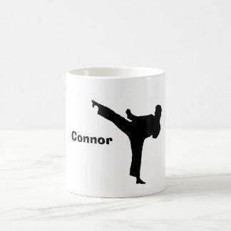 """""""Karate"""" Personalized Mug"""