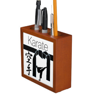 Karate plus your photo desk organizer