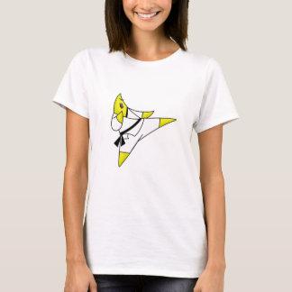 Karate star cafepress T-Shirt