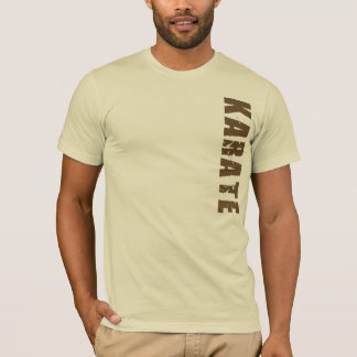 Karate T-shirt