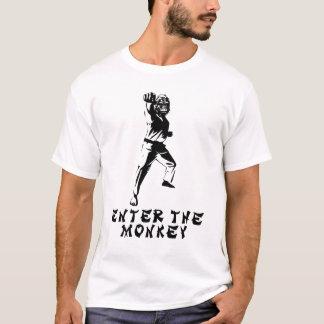 KarateChimp T-Shirt