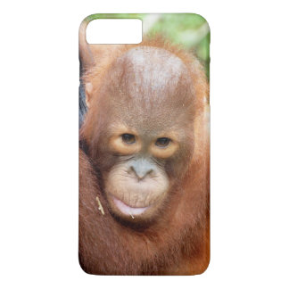 Karbank Orangutan iPhone 7 Plus Case