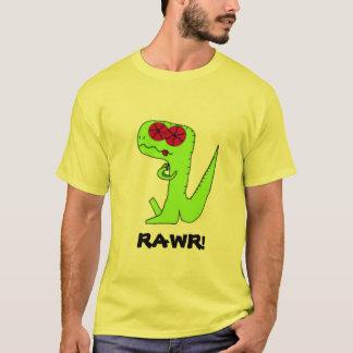 karczilla, RAWR! T-Shirt