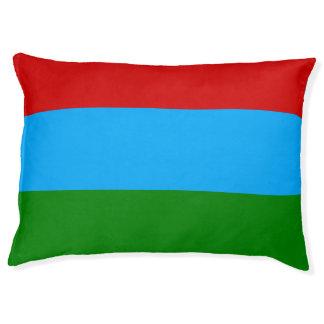 Karelia Flag Pet Bed