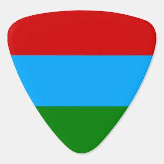 Karelia Flag Pick