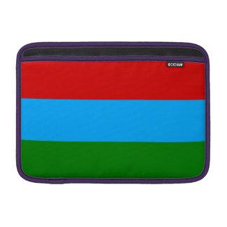 Karelia Flag Sleeve For MacBook Air