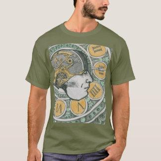 Karen Keane Mechanical Challenge T-Shirt