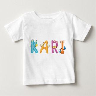 Kari Baby T-Shirt