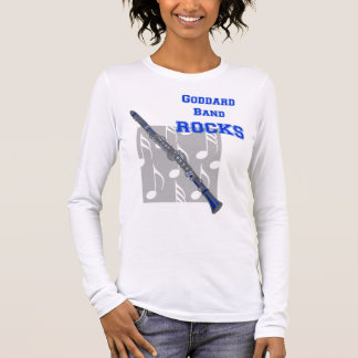 kari higgins long sleeve T-Shirt