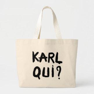 Karl bag