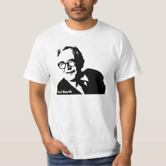 Karl Barth T-Shirt