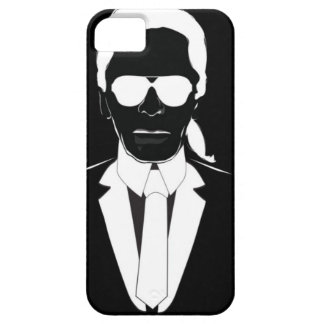 Karl Lagerfeld Case For The iPhone 5