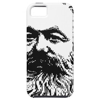 Karl Marx - Communism Case For The iPhone 5