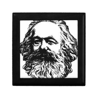 Karl Marx - Communism Gift Box