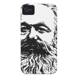 Karl Marx - Communism iPhone 4 Case