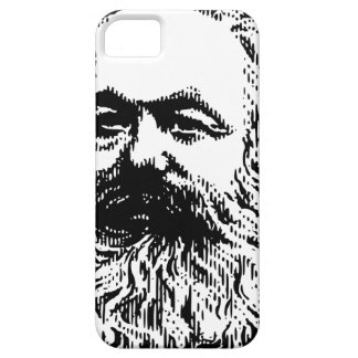 Karl Marx - Communism iPhone 5 Cover