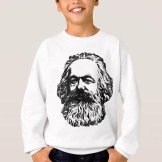 Karl Marx - Communism Sweatshirt
