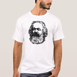 Karl Marx - Communism T-Shirt