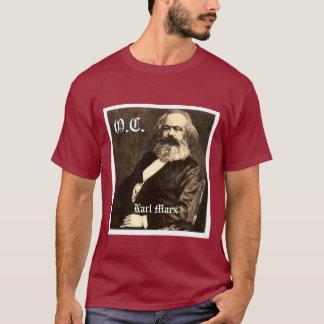 Karl Marx O.C. T-Shirt