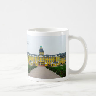 Karlsruhe Palace Coffee Mug