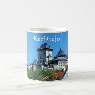 Karlstejn Castle. View 3 Coffee Mug