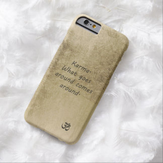 Karma Barely There iPhone 6 Case