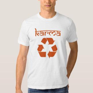 Karma cycle t-shirt