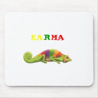 Karma Kameleon Mouse Pad