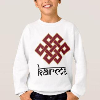 Karma Sweatshirt