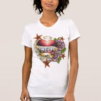 Karma_tattoo_design_ T-Shirt