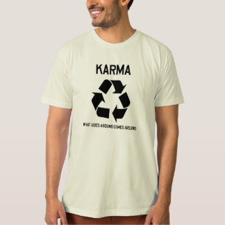 Karma Tshirts